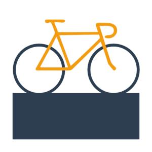 Ride Online Fahrrad Logo