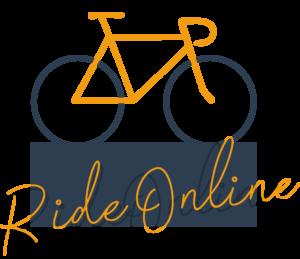 Logo Ride Online