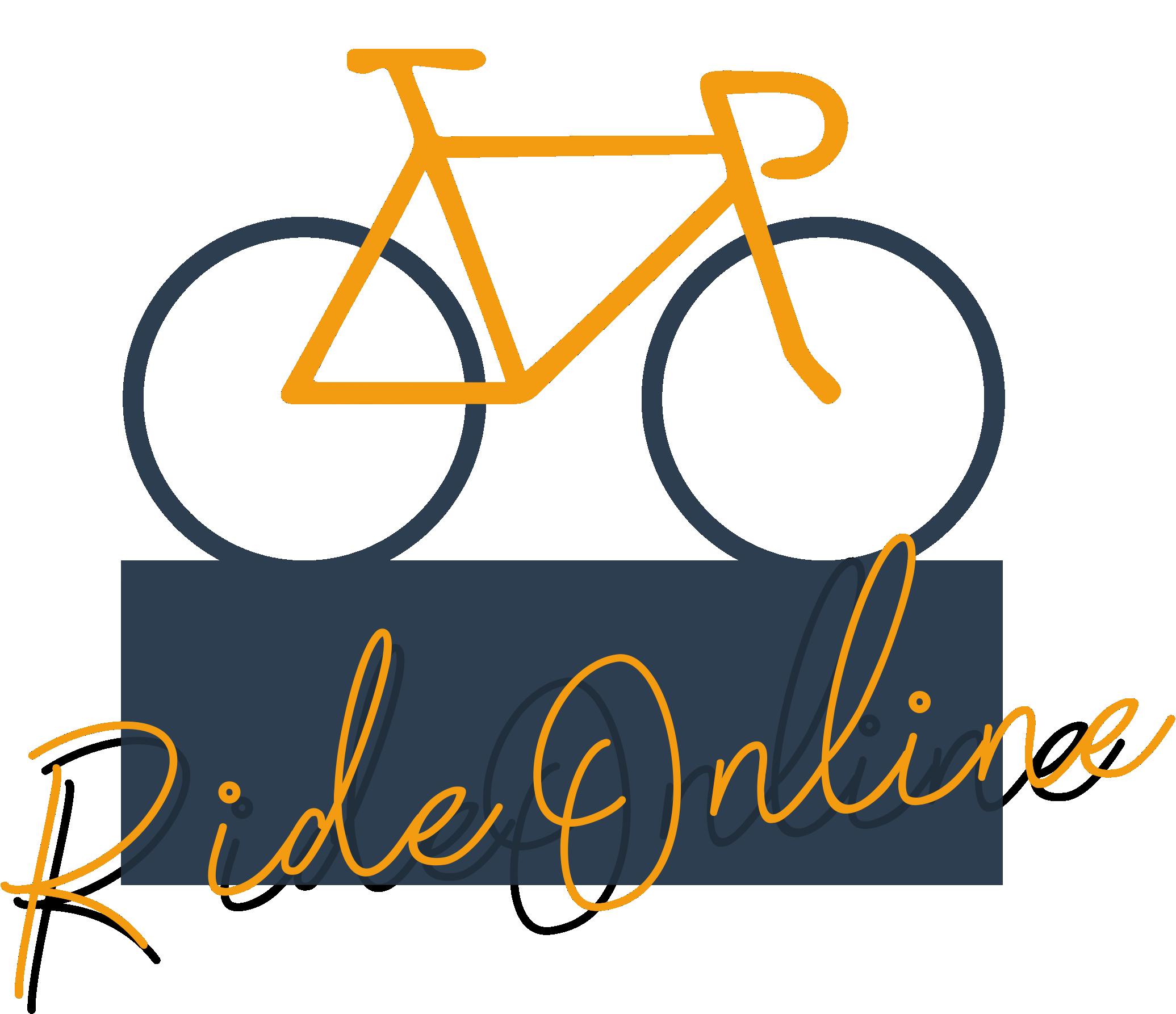 RIDE Online Logo